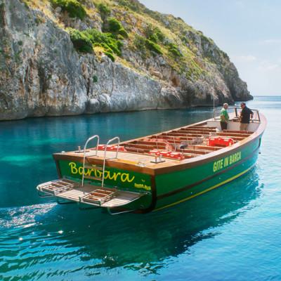 barca barbara