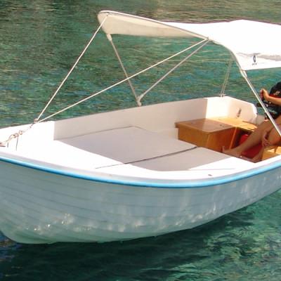 barca lancia castro