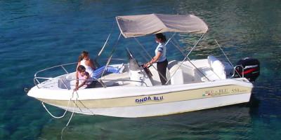 barca rascala 5.50