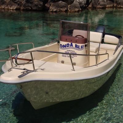 castro barca escrusioni