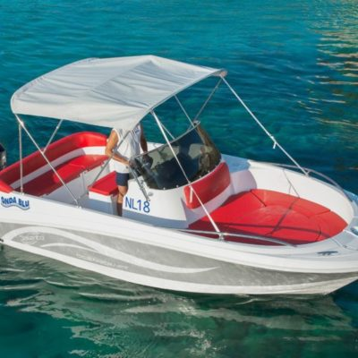 barca ocean craft